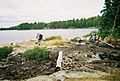 Otter lake, and otter falls to the right - panoramio.jpg
