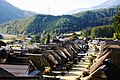 Ouchi, Shimogo, Minamiaizu District, Fukushima Prefecture 969-5207, Japan - panoramio (6).jpg