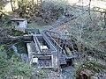 Ouvrages de prélévements d'eau du Pont de Téloncin à la Bridoire.jpg