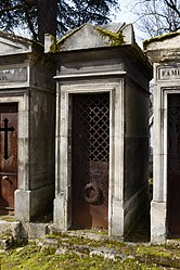 Tomb of Pennène