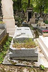 Tomb of Venault