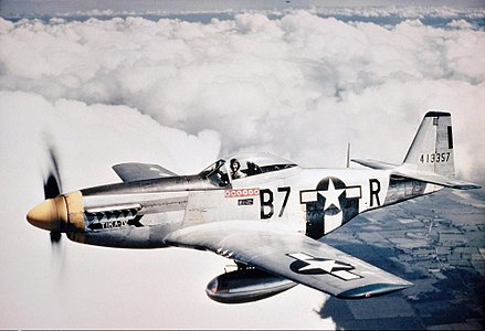 P-51 Mustang of 361st Fighter Group, 1944 P-51-361.jpg