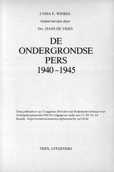 File:PDF of De Ondergrondse Pers 1940-1945 - derde druk - 1989.pdf
