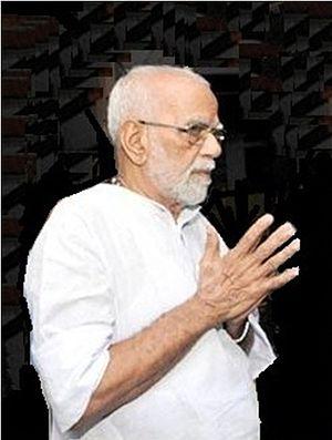 P. K. Narayana Panicker