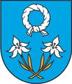 POL gmina Lniano COA.png
