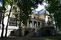 Pałac główny w zespole pałacowym Schöna w Sosnowcu (kubos16)189.JPG