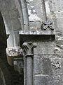 Paimpol (22) Abbaye de Beauport Abbatiale 08.JPG