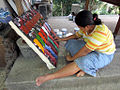 Painter at Ubud (6337601812).jpg