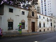 Palacio Kristnasko (fachada).JPG