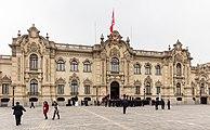 Palacio de Gobierno, Lima, Perú, 2015-07-28, DD 109.JPG