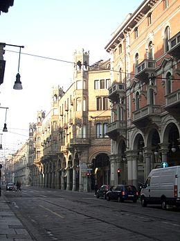 Palazzo bellia wikipedia for Palazzo villa torino