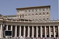 Palacio Apostólico Vaticano