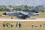 Panavia Tornado ECR '46+24' (30692044273).jpg