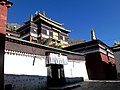 Panchen Lama 10th Tashilhunpo Monastery Shigatse Tibet China 西藏 日喀则 扎什伦布寺 - panoramio.jpg
