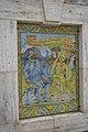Panneaux de céramiques à Cefalù proche Santo Stefano di Camastra réputé pour ses faïences.jpg