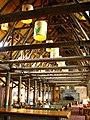 Paradise Inn great room interior - Mount Rainier Washington.jpg