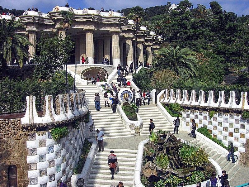 File parc g ell 27 2 wikimedia commons - Arquitectos famosos espanoles ...