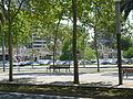 Parc de Diagonal Mar P1440094.JPG
