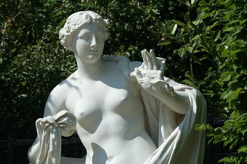 File:Parc de Versailles, Bosquet des Dômes, Galatée, Jean-Baptiste Tuby 04.jpg