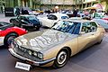 Paris - Bonhams 2016 - Citroën SM coupé - 1971 - 001.jpg