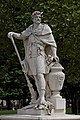 Paris - Jardin des Tuileries - Sébastien Slodtz - Hannibal - PA00085992 - 002.jpg
