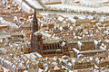 Paris - Le Grand Palais - La France en relief - Strasbourg - 005.jpg
