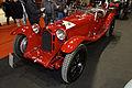 Paris - Retromobile 2012 - Alfa Romeo 8C2300 Mille Miglia - 1931 - 001.jpg