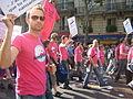 Paris Gay Pride 2006 - SOS Homophobie.jpg
