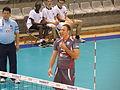 Paris Volley - Lokomotiv Belgorod, CEV Champions League, 6 November 2014 - 08.JPG