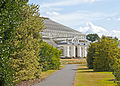 Partial view of Temperate House down pathway at Kew Gardens.jpg