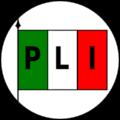 Partito Liberale Italiano (PLI) Logo.png
