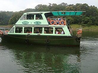 2009 Thekkady boat disaster - Boat passengers