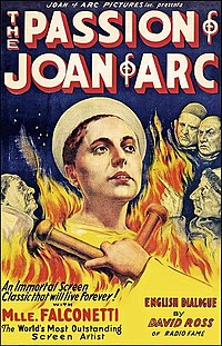 Passion of Joan of Arc movie poster.jpg