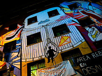Patio Maravillas - Patio Maravillas. 2009-12-10.
