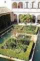 Patio del Ciprés de la Sultana (Generalife) - DSC07837.JPG