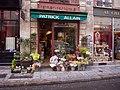 Patrick Allain, 51 Rue Saint-Louis en l'Île, 75004 Paris, November 2010.jpg