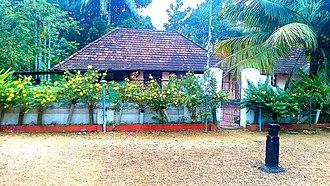 Niranam - Image: Pattamukkil Kudumbam