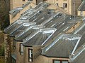 Pattern of roofs at Sunbury Place - geograph.org.uk - 370015.jpg