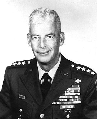 Paul L. Freeman Jr. - General Paul L. Freeman Jr.