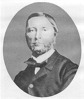 Paul Wilhelm Corssen
