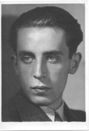 Pavel Štěpán - Pavel Štěpán profile.