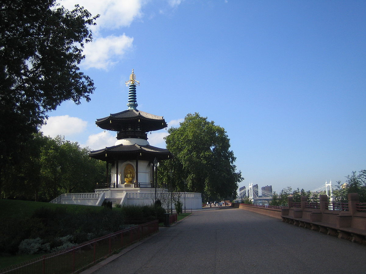 London Wandsworth Travel Guide At Wikivoyage