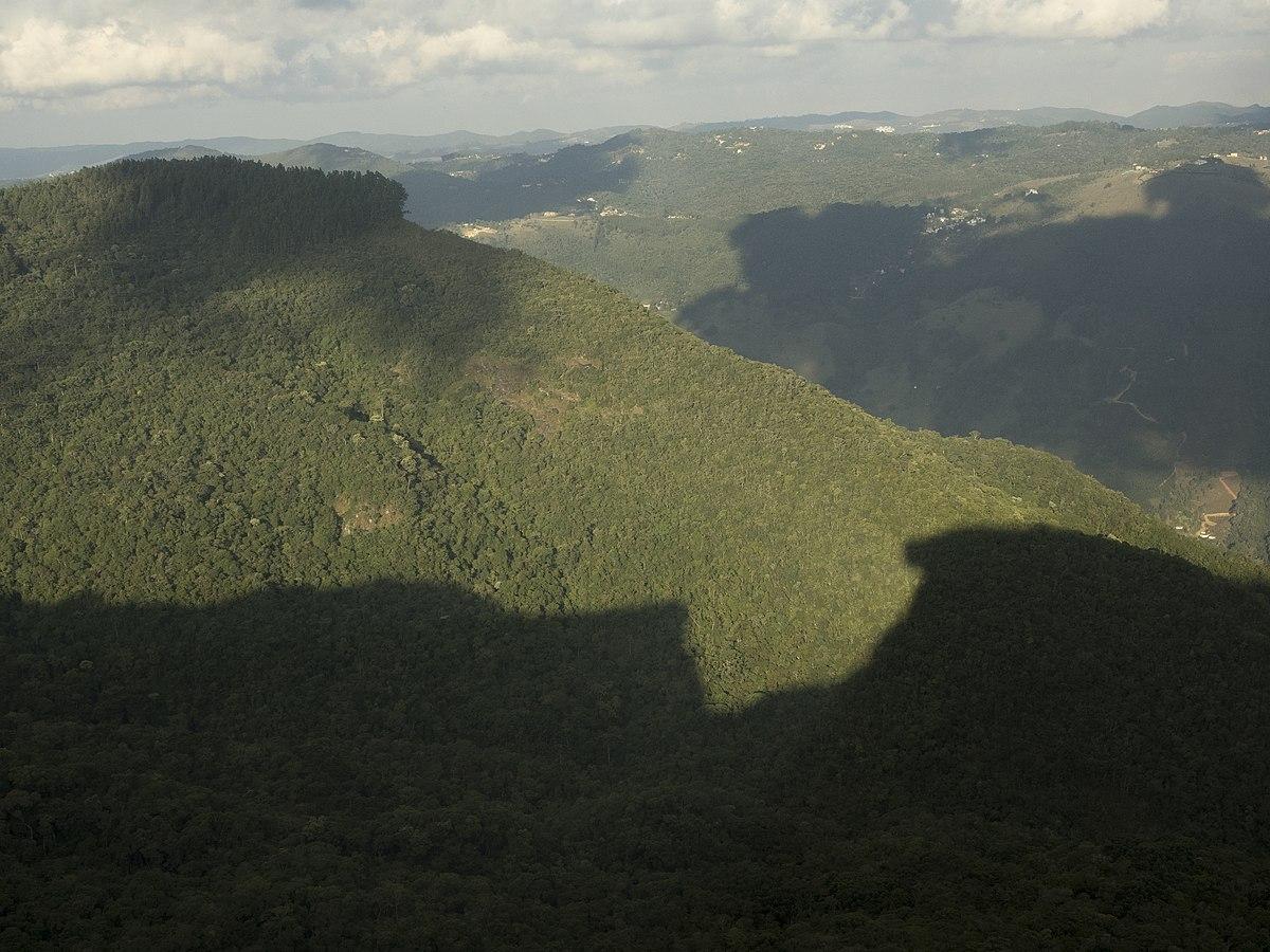 Serra da Mantiqueira Environmental Protection Area