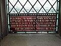 Penarlag - Church of St Deinol A Grade II* in Hawarden, Flintshire, Wales 66.jpg