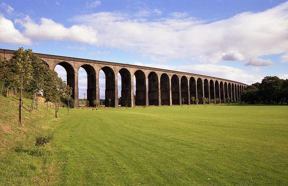 Penistone - Viaduct