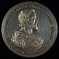 Penning op het overlijden van Hugo de Groot in 1645, objectnr 58940(1).JPG