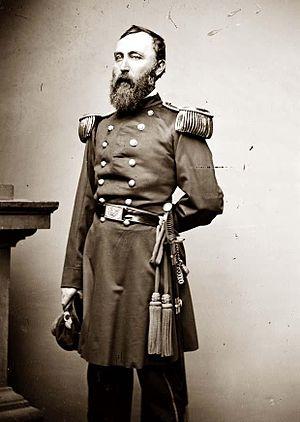 Jacob B. Sweitzer - Image: Pennsylvania Sweitzer