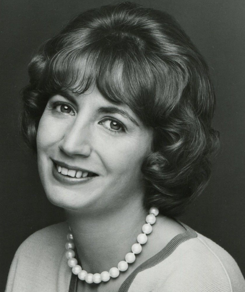 Penny Marshall 1976 (cropped)