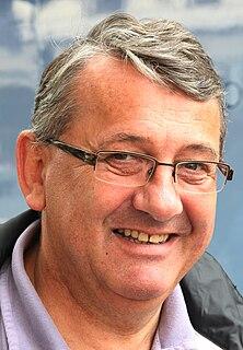 Per-Kristian Foss Norwegian politician