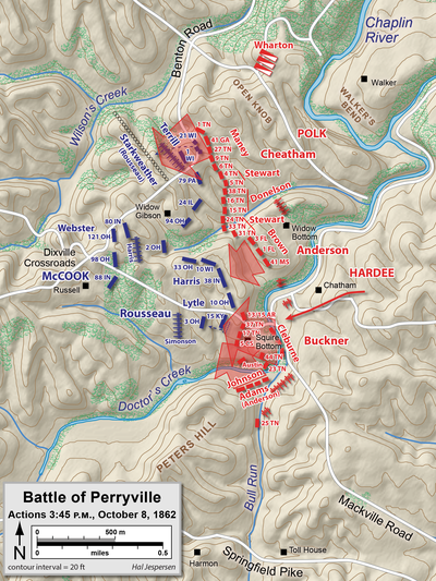 Perryville 1545